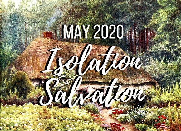 May Mystery Box - Isolation Salvation