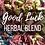 Thumbnail: Good Luck Herb Blend