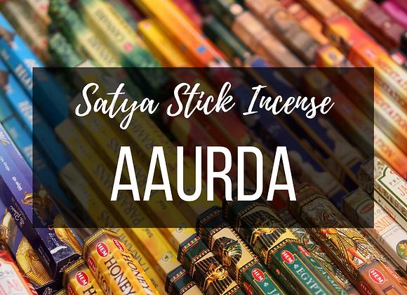 Aaruda Incense