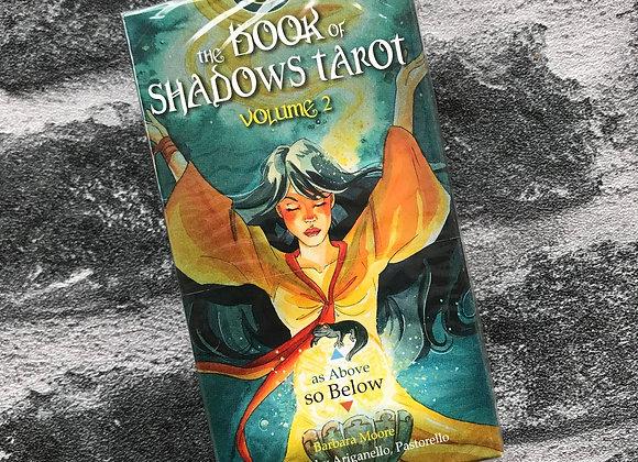 Book of Shadows Tarot - Volume 2