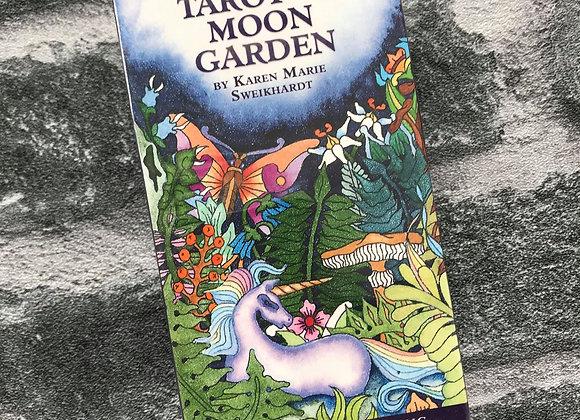 Tarot of the Moon Garden