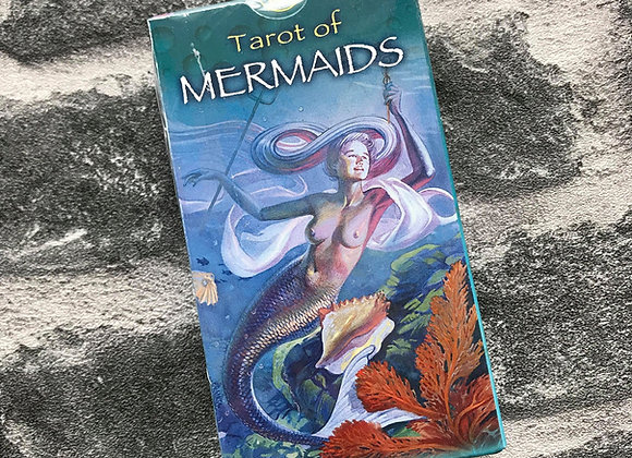 Tarot of Mermaids