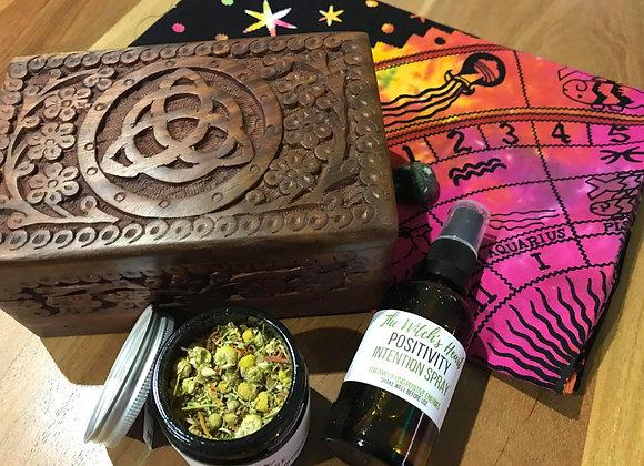 June Mystery Box - Litha (Summer Solstice)
