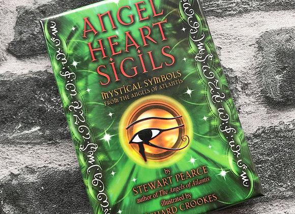 Angel Heart Sigils Reading Cards