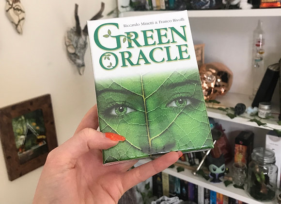 The Green Oracle