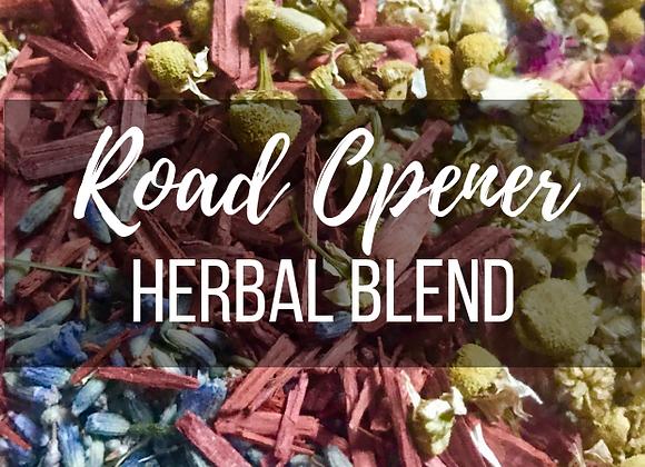 Road Opener Herb Blend