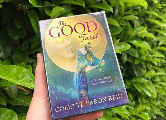 The Good Tarot - Colette Baron-Reid