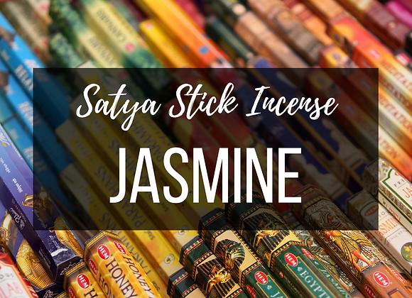 Sayta Jasmine Incense