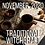 Thumbnail: November Mystery Box - Traditional Witchcraft
