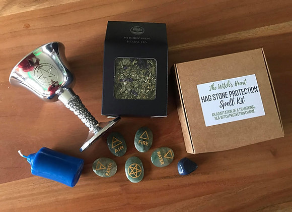 March Mystery Box - Water Element