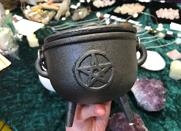 Pentacle ⭐️ Medium Cauldron