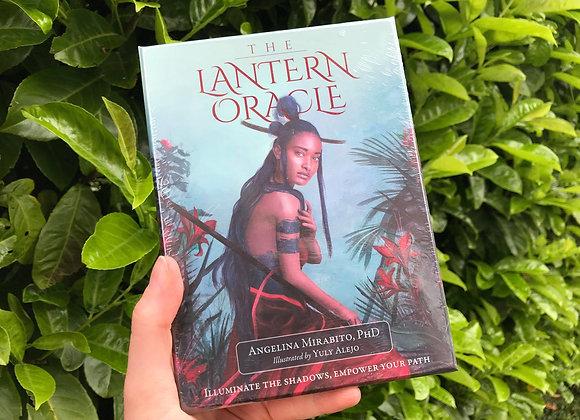 The Lantern Oracle - Angelina Mirabito