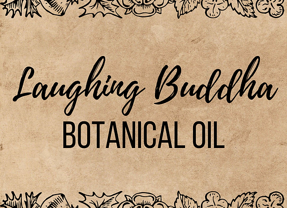Laughing Buddha Botanical Oil
