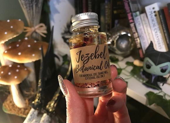 Jezebel Condition Oil