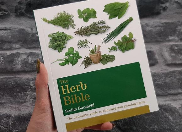 Herb Bible - Stefan Buezacki