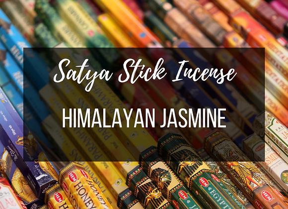 Himalayan Jasmine Incense