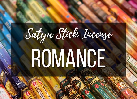 Sayta Romance Incense