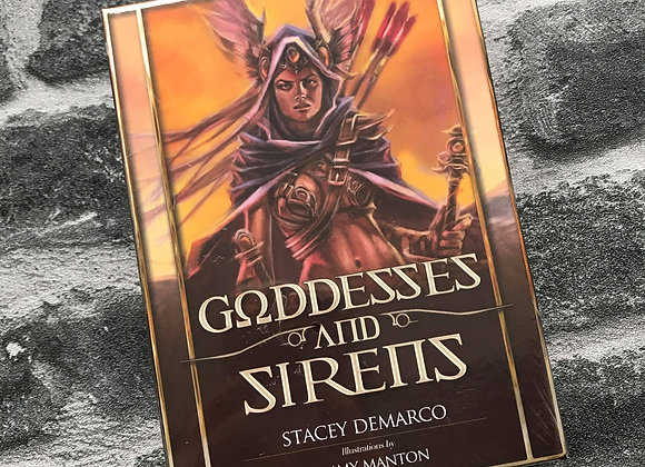 Goddesses and Sirens Oracle