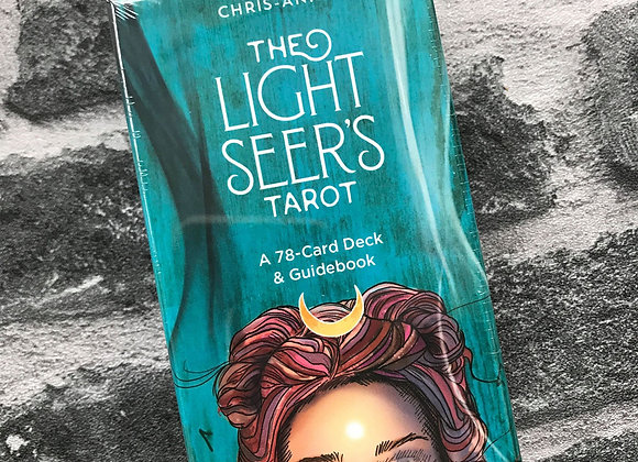 Light Seekers Tarot