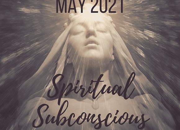 May Mystery Box - Spiritual Subconscious