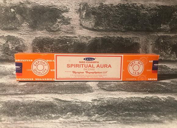 Sayta Spiritual Aura Incense