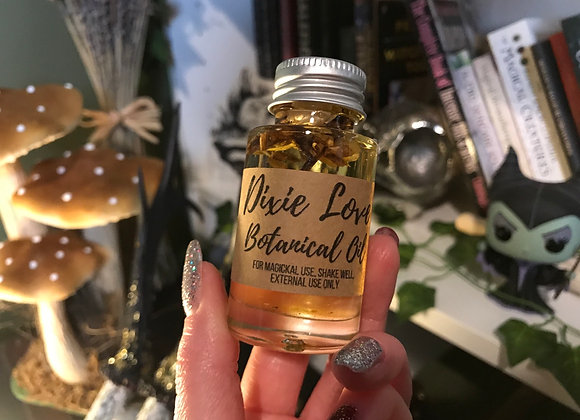 Dixi Love Condition Oil