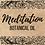 Thumbnail: Meditation Botanical Oil