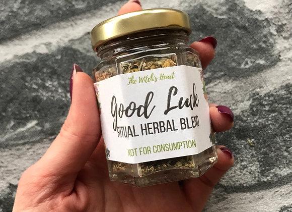 Good Luck Herb Blend