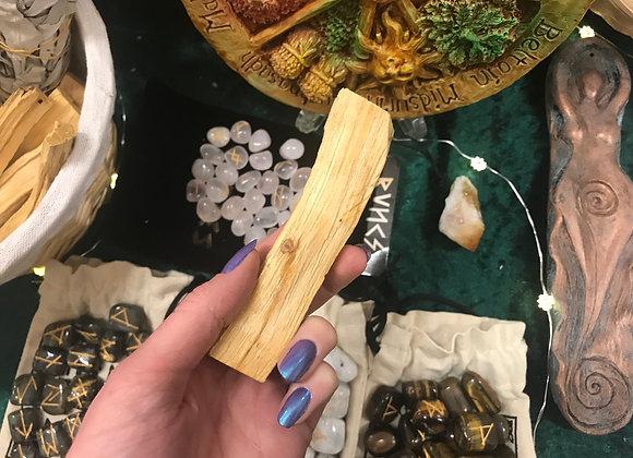 Chunky Palo Santo Stick