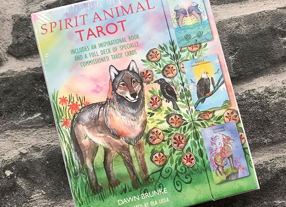 Spirit Animal Tarot