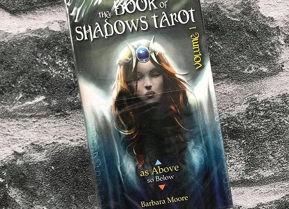 Book of Shadows Tarot - Volume 1