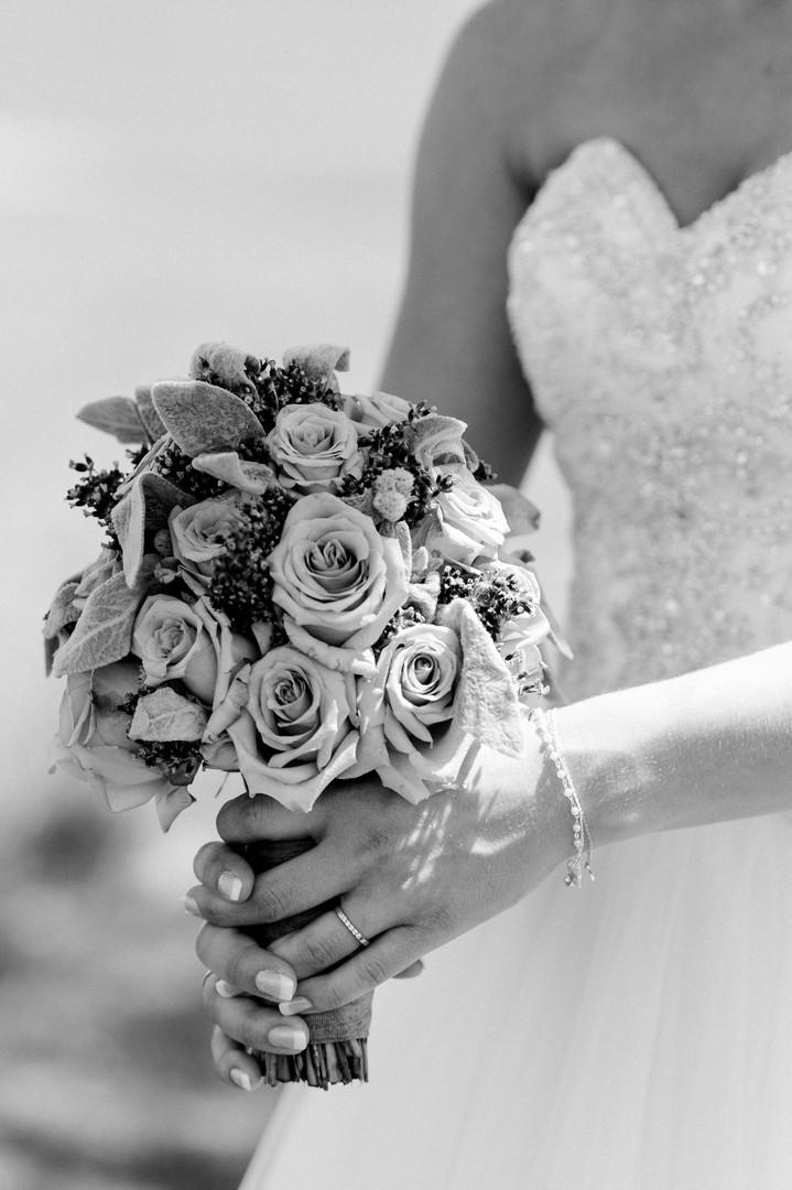 Hochzeit Weingut Holler