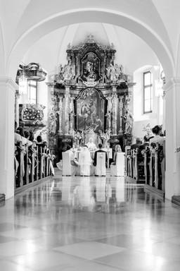 Hochzeit St. Martin an der Raab