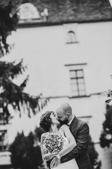 Wedding Schloss Obermayerhofen