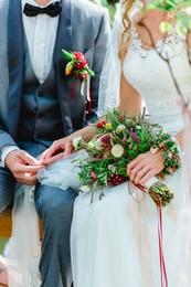 Hochzeit St. Margarethen