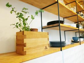 Des bacs autofertiles en bois de qualité pour vous assurer pérennité au potager.
