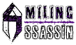 Smiling Assassin Logo