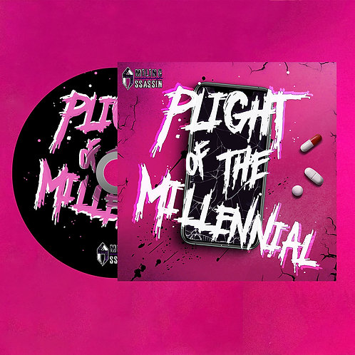Plight Of The Millennial Album