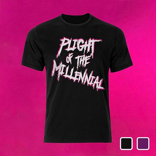Plight Of the Millennial Tshirt
