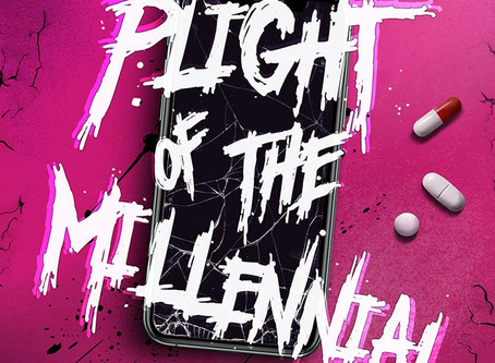 PLIGHT OF THE MILLENNIAL IS OUT EVERYWHERE NOW!