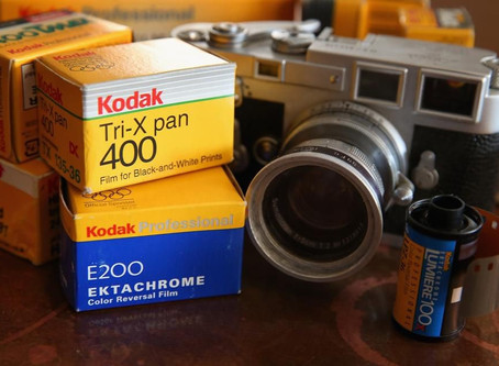 Kodak Stock Transactions Don't Appear 'Picture Perfect'