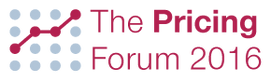 The Pricing Forum 2016