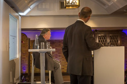 Day 1 - Ken Clarke and Pete
