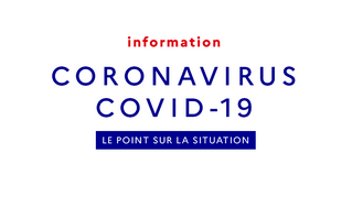 COVID-19 / Annulation des consultations au cabinet