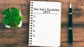 Bonnes résolutions... une bonne solution ?