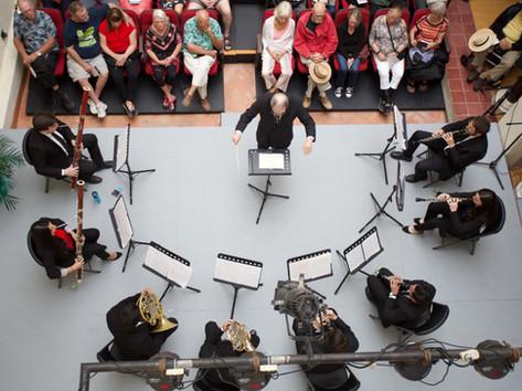 Sinfonietta Philomusica Juventus