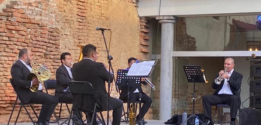 Culiacán Brass