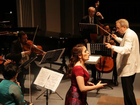 Cuarta Sinfonía Gustav Mahler