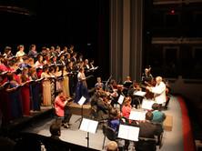 Coro Comunidad de Culiacán