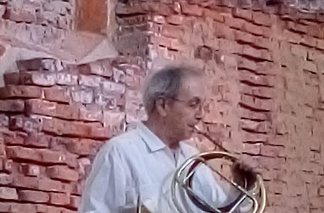 El arte del corno